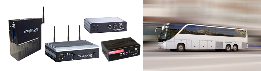 Portabella: 3G 4G LTE bonding router for mobile, portable and vehicular applications